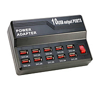 economico -40 W Potenza di uscita USB Caricatore veloce Caricatore USB Ricarica veloce Per Universale