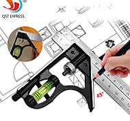 economico -Outlet di fabbrica Righello di livello / Calibri 0-300mm Conveniente / Utensili per la misurazione