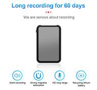 economico -Registratore vocale digitale LITBest Q75 32GB Portatile Registratore vocale digitale Registrazione Lettore MP3 Ricaricabile per Viaggi Incontro
