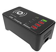 economico -100 W Potenza di uscita USB USB C Caricatore USB Caricatore del telefono Caricatore senza fili Multiuscita Caricatore senza fili Ricarica veloce Per Cellulari