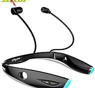 economico -ZEALOT H1 Cuffia per archetto Bluetooth5.0 Design ergonomico Doppio driver sweatproof per Apple Samsung Huawei Xiaomi MI Uso quotidiano Viaggi Jogging Cellulare