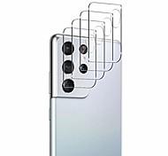 economico -aerku proteggi schermo in vetro temperato per fotocamera per samsung galaxy s21 ultra, vetro per fotocamera hd [copertura completa] proteggi schermo per fotocamera per samsung galaxy s21 ultra [4