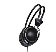 economico -HOCO W5 Cuffie auricolari Jack audio da 3,5 mm PS4 PS5 XBOX Design ergonomico Stereo Dotato di microfono per Apple Samsung Huawei Xiaomi MI Cellulare
