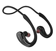 economico -AWEI A881BL Cuffia per archetto Bluetooth4.1 Stereo IPX4 impermeabile nell'orecchio per Apple Samsung Huawei Xiaomi MI Uso quotidiano Viaggi All'aperto Cellulare