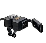 economico -9 W Potenza di uscita USB Caricatore per auto Caricatore veloce Caricabatterie portatile Per iPad Universale Cellulari