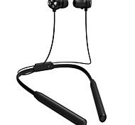 economico -Bluedio TN2 Cuffia per archetto Bluetooth 4.2 Design ergonomico HIFI nell'orecchio per Apple Samsung Huawei Xiaomi MI Cellulare