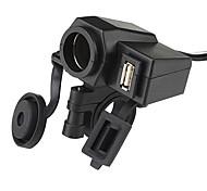 economico -10.5 W Potenza di uscita USB Caricatore per auto Caricatore veloce Caricabatterie portatile Per iPad Universale Cellulari