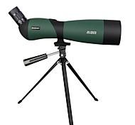 economico -25-75 X 70 mm Telescopio monoculare Impermeabile Zoom disponibile Mini Birdwatching Caccia Campeggio Viaggiare Paesaggio della fauna selvatica