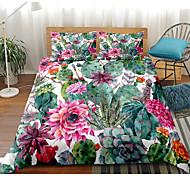 economico -set copripiumino colorato tie dye set biancheria da letto boho hippie set copripiumino arcobaleno tie dyed 3 pezzi per bambini adolescenti adulti 1