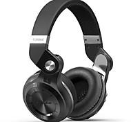 economico -Bluedio T2+ (T2 PLUS) Cuffie auricolari Bluetooth5.0 Design ergonomico Stereo Batteria a lunga durata per Apple Samsung Huawei Xiaomi MI Cellulare