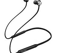 economico -Bluedio KN Cuffia per archetto Bluetooth 4.2 Design ergonomico Stereo sweatproof per Apple Samsung Huawei Xiaomi MI Cellulare