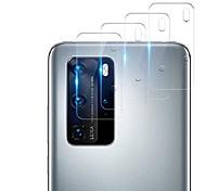economico -Proteggi schermo in vetro temperato per fotocamera snungphir per huawei p40 pro [4 pezzi], 2.5d arc edge ad alta definizione, durezza 9h, anti-impronta digitale, proteggi schermo per fotocamera