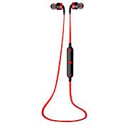 economico -AWEI A960BL Cuffia per archetto Bluetooth4.1 Design ergonomico Stereo Dotato di microfono per Apple Samsung Huawei Xiaomi MI Uso quotidiano Viaggi All'aperto Cellulare