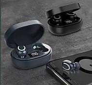 economico -ABODOS TW12 Auricolari wireless Cuffie TWS Bluetooth5.0 Design ergonomico Stereo Dotato di microfono per Apple Samsung Huawei Xiaomi MI Cellulare