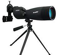 economico -25-75 X 70 mm Telescopio monoculare Impermeabile Zoom disponibile con treppiede Birdwatching Caccia Campeggio Viaggiare Paesaggio della fauna selvatica