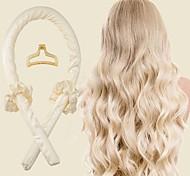 abordables -bande de cheveux femme pour fête soirée rue cadeau mascarade rétro tissu beige 1pc