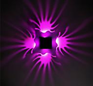 economico -luci di corridoio luci da parete da incasso moderne lampade da parete colorate contemporanee di palma decorazione di nozze di natale lampade da parete a led applique da parete per soggiorno negozi