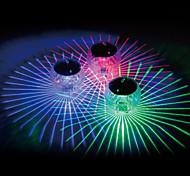 economico -led galleggiante luce esterna solare acqua galleggiante luce impermeabile led solare piscina luce villa giardino cortile decorazione luce solare stagno