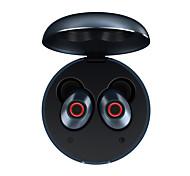 economico -Remax TWS-8 Auricolari wireless Cuffie TWS Bluetooth5.0 Design ergonomico nell'orecchio Batteria a lunga durata per Apple Samsung Huawei Xiaomi MI Cellulare