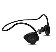economico -AWEI A840BL Cuffia per archetto Bluetooth4.1 Design ergonomico Stereo Dotato di microfono per Apple Samsung Huawei Xiaomi MI Uso quotidiano Viaggi All'aperto Cellulare