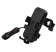 economico -Supporto per cellulare Bicicletta Supporto per telefono per bici e moto 360 ° di rotazione ABS Appendini per cellulare iPhone 12 11 Pro Xs Xs Max Xr X 8 Samsung Glaxy S21 S20 Note20