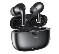 economico -Joyroom JR-TA2 Auricolari wireless Cuffie TWS Bluetooth 5.2 Design ergonomico Stereo Con il controllo del volume per Apple Samsung Huawei Xiaomi MI Cellulare