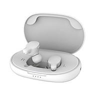economico -Remax TWS-3 Auricolari wireless Cuffie TWS Bluetooth5.0 Design ergonomico nell'orecchio Batteria a lunga durata per Apple Samsung Huawei Xiaomi MI Cellulare