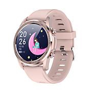 economico -Youth2 Intelligente Guarda Bluetooth IP 67 Impermeabile Schermo touch Monitoraggio frequenza cardiaca Timer Cronometro Pedometro Cassa dell'orologio da 45 mm per Android iOS