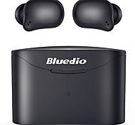 economico -Bluedio TWS T Elves Auricolari wireless Cuffie TWS Bluetooth5.0 Design ergonomico Stereo HIFI per Apple Samsung Huawei Xiaomi MI Cellulare
