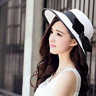 رخيصةأون -باسكيتورك ورقة القبعات خوذة الزفاف حزب أنيقة الأنثوية نمط