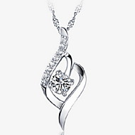 Colliers en Argent Sterling