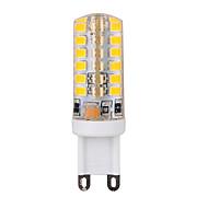 ieftine -ywxlight® g9 48LED 720lm 2835smd condus luminile bi-pini cald alb rece rece condus lampa lampă de candelabru ac 100-240v