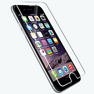 OUKU Screenprotector voor Apple iPhone 6s / iPhone 6 Gehard Glas 1 stuks Voorkant screenprotector High-Definition (HD) / 9H-hardheid / Explosieveilige / iPhone 6s / 6