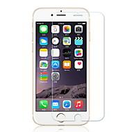 Protecteur d'écran pour Apple iPhone 6s Plus / iPhone 6 Plus Verre Trempé 1 pièce Ecran de Protection Avant Antidéflagrant / iPhone 6s Plus / 6 Plus