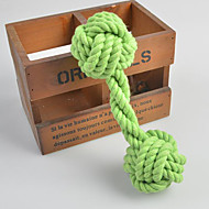 Chew Toy Interactive Dog Toy Pet Toy Rope Textile Gift
