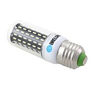 رخيصةأون -BRELONG® 1PC 16 W أضواء LED ذرة 1500 lm E14 G9 E26 / E27 T 96 الخرز LED SMD 3014 أبيض دافئ أبيض كول 220-240 V / قطعة / بنفايات