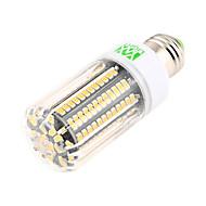 povoljno -YWXLIGHT® 1pc 12 W LED klipaste žarulje 1000-1100 lm E26 / E27 T 136 LED zrnca SMD 5733 Ukrasno Toplo bijelo Hladno bijelo 220-240 V / 1 kom. / RoHs