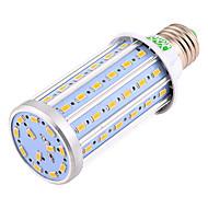 YWXLIGHT® 1pc 25 W 2000-2200 lm E26 / E27 LED-kolbepærer T 72 LED Perler SMD 5730 Dekorativ Varm hvid / Kold hvid 220-240 V / 110-130 V / 85-265 V / 1 stk. / RoHs