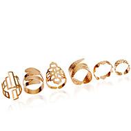 رخيصةأون -نسائي عصابة الفرقة ذهبي سبيكة كلاسيكي موضة زفاف مناسب للحفلات مجوهرات أميرة