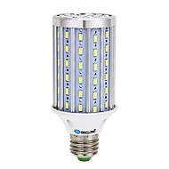 رخيصةأون -BRELONG® 1PC 18 W 1800 lm E14 / B22 / E26 / E27 أضواء LED ذرة T 90 الخرز LED SMD 5730 ديكور أبيض دافئ / أبيض كول 85-265 V / قطعة / بنفايات