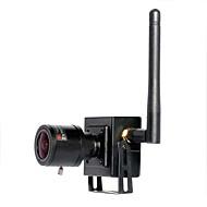 رخيصةأون -واي فاي واي فاي ip كاميرا صغيرة onvif أصغر كاميرا واي فاي الملكية 2.8-12mm دليل عدسة التكبير فاريفوكال 960p 1.3mp HD