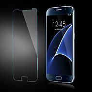 Protector de pantalla para Samsung Galaxy S7 / S6 Vidrio Templado Protector de Pantalla Frontal