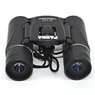 PANDA 22 X 25 mm Binoculares Visión nocturna Alta Definición / Genérico / Maletín / Caza