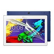 LenovoScreen ProtectorLenovo Tab 3 10 business (TB3-X70F / N) HD Защитная пленка для экрана 1 ед. PET