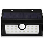 رخيصةأون -BRELONG® 5 W أضواء الفيضان LED ضد الماء / الأشعة تحت الحمراء الاستشعار / سهولة التثبيت أبيض طبيعي حائط / الممر / غرف التخزين 20 الخرز LED