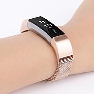 Ремешок для часов для Fitbit Alta Fitbit Миланский ремешок Нержавеющая сталь Повязка на запястье