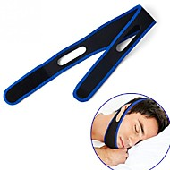 נגד סנוור רצועות הסנטר הפה השומר לעצור bruxism נגד ronquidos האף נוחר פתרונות נשימה snore stopper עבור שינה