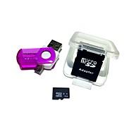 povoljno -Ants 4GB Micro SD kartica TF kartica memorijska kartica Class6 AntW3-4