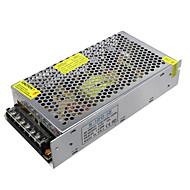 رخيصةأون -Hkv® dc12v 10a 120 واط محول الطاقة ac100-265v إلى dc 12 فولت شاحن الطاقة معدات الإضاءة المحولات محول الطاقة ل led قطاع الخفيفة