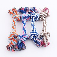 Chew Toy Ropes Dog Toy Pet Toy Rope Cotton Gift